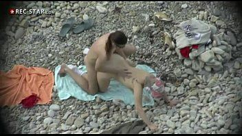 Compilation of Public Sex on the Beach - Extend Version - Real Amateur