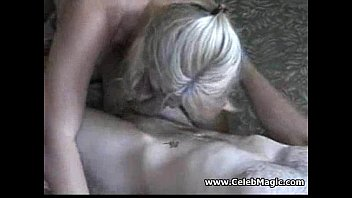 Taboo!!! Son with monster cock convinced her real stepmother to have sex