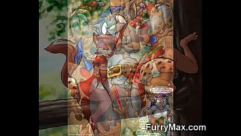 SNAKE AND HORSE FUN (Straight Furry Yiff) {FLASH GAME}